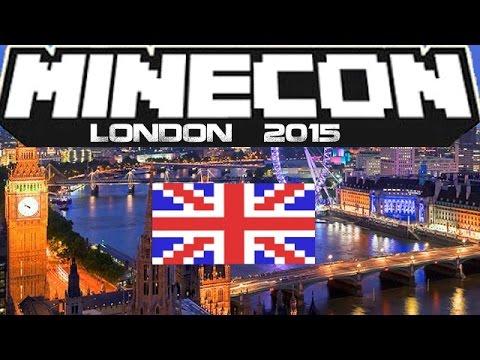 minecon 2015 sean fay wolfe