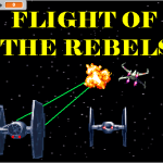 Star Wars: Flight of the Rebels